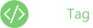 StaticTag
